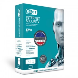 ESET Security Pack na 3 lata (1 komputer + 1 smartfon)