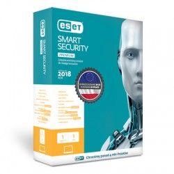 ESET Smart Security Premium na 3 lata
