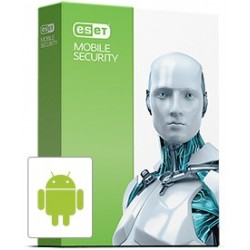 ESET Mobile Security na 3 lata