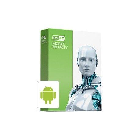 ESET Mobile Security na 3 lata