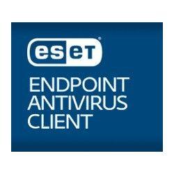 Przedłużenie ESET Endpoint Antivirus NOD32 na 2 lata - 10 stanowisk
