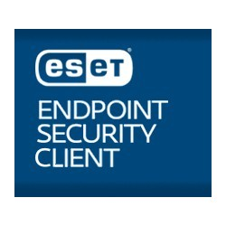 ESET Endpoint Security na 1 rok - 5 stanowisk